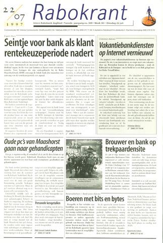 Rabokrant 1997-07-22