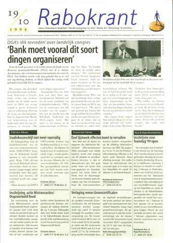 Rabokrant 1998-10-19