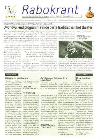Rabokrant 1998-07-13