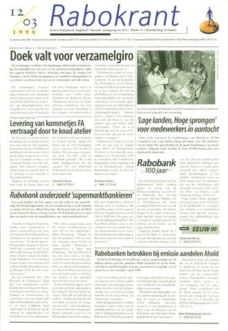 Rabokrant 1998-03-12