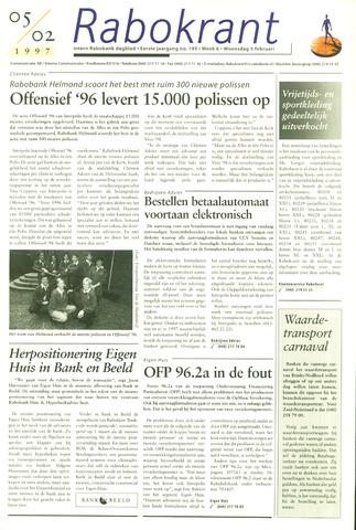 Rabokrant 1997-02-05