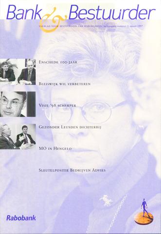 blad 'Bank & Bestuurder' 1997-03-01