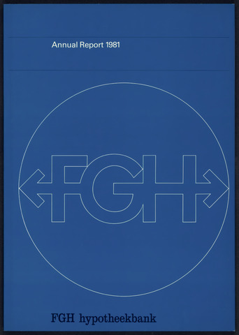 Annual Reports FGH Bank 1981-01-01