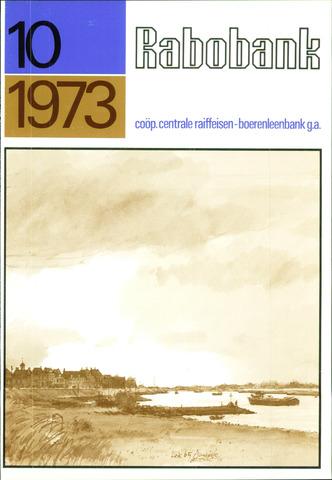 blad 'Rabobank' 1973-10-01
