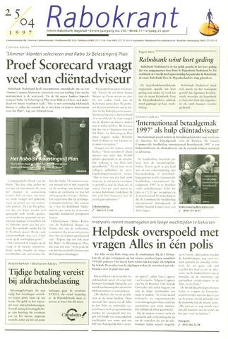 Rabokrant 1997-04-25