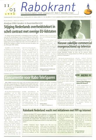 Rabokrant 1998-03-11