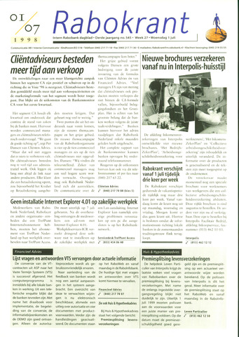 Rabokrant 1998-07-01