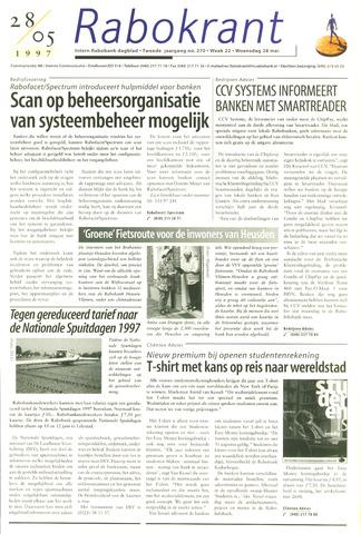 Rabokrant 1997-05-28