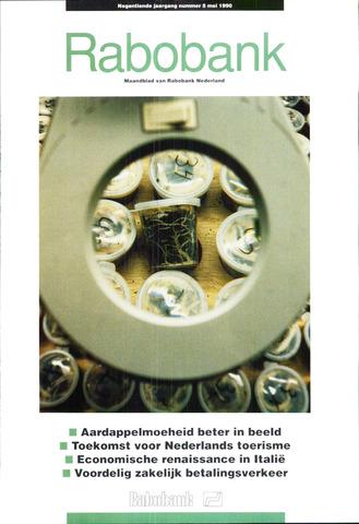 blad 'Rabobank' 1990-05-01