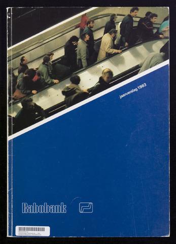 Jaarverslagen Rabobank 1983-12-31