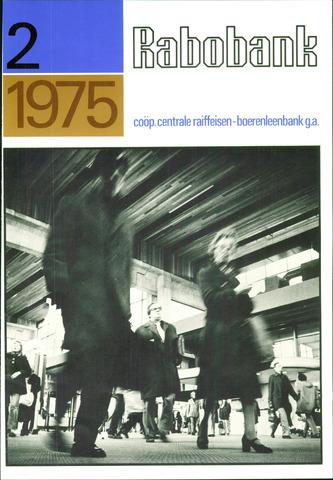 blad 'Rabobank' 1975-02-01