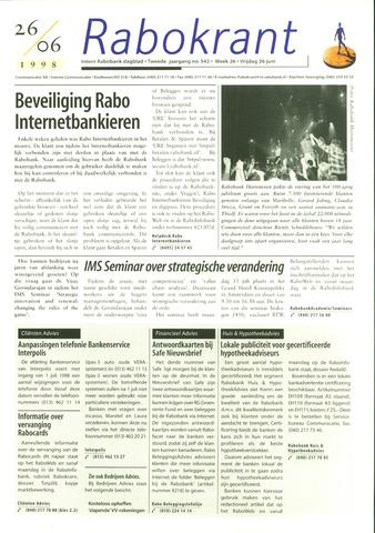 Rabokrant 1998-06-26