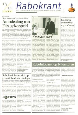 Rabokrant 1996-11-15