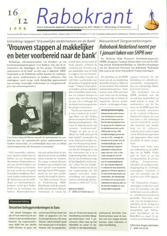 Rabokrant 1998-12-16