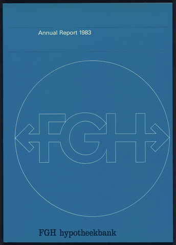 Annual Reports FGH Bank 1983