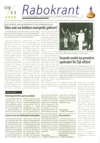 Rabokrant 1998-11-09