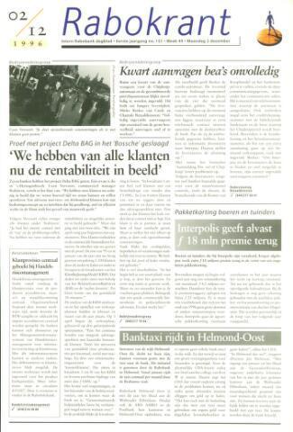 Rabokrant 1996-12-02