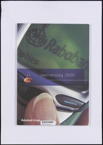 Jaarverslagen Rabobank 2000-12-31