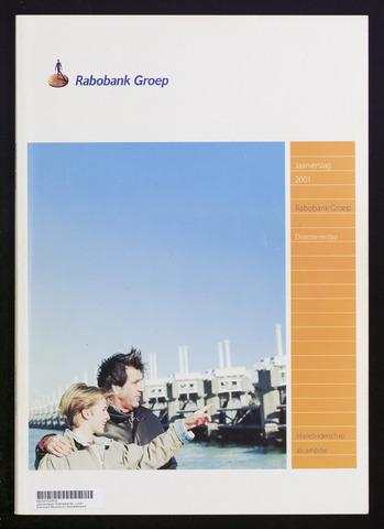 Jaarverslagen Rabobank 2001-12-31