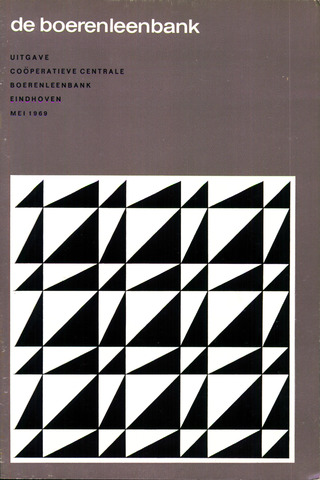 blad 'de boerenleenbank' (CCB) 1969-05-01
