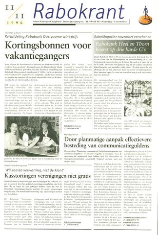 Rabokrant 1996-11-11