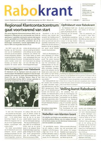 Rabokrant 2001-11-16