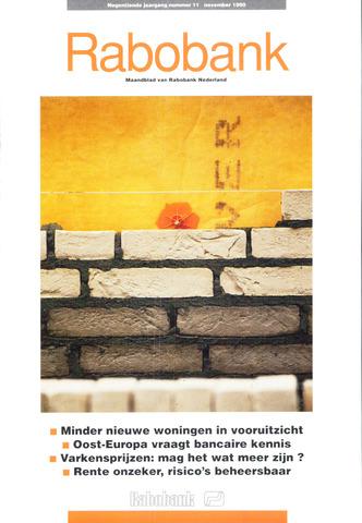 blad 'Rabobank' 1990-11-01