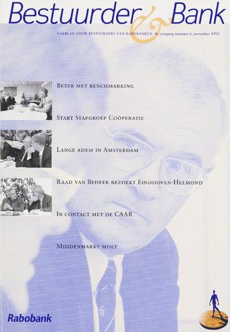 blad 'Bank & Bestuurder' 1995-11-01