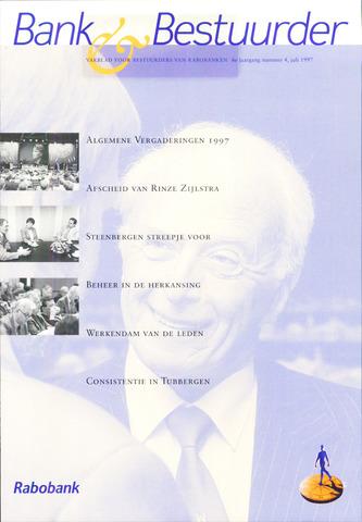 blad 'Bank & Bestuurder' 1997-07-01