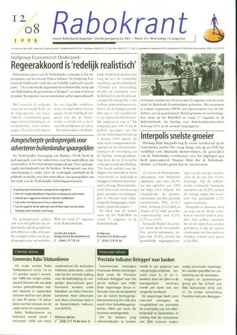 Rabokrant 1998-08-12