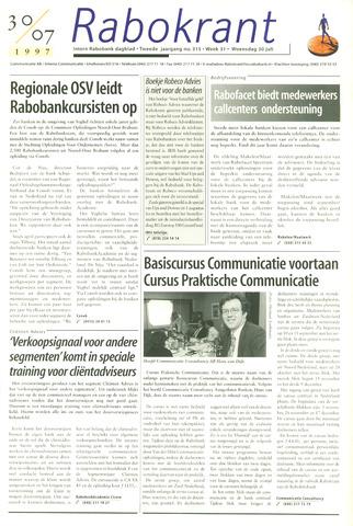 Rabokrant 1997-07-30