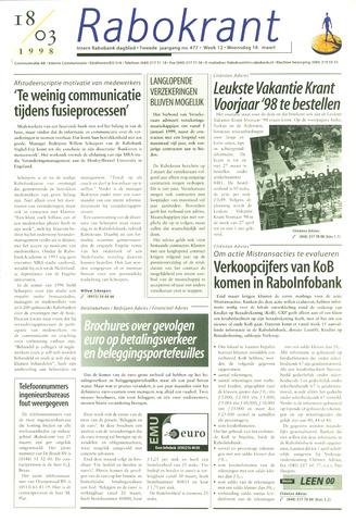 Rabokrant 1998-03-18