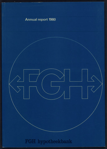 Annual Reports FGH Bank 1980