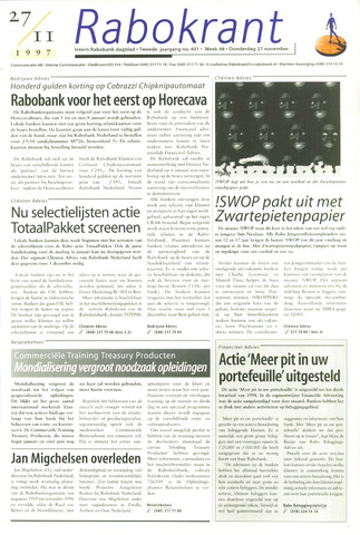 Rabokrant 1997-11-27