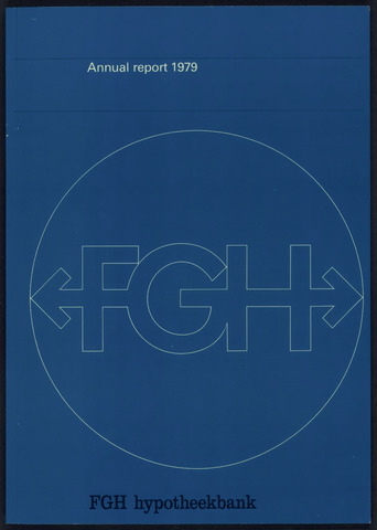 Annual Reports FGH Bank 1979