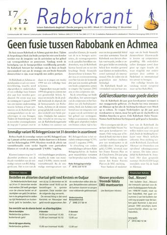 Rabokrant 1998-12-17