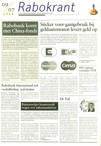 Rabokrant 1996-07-09