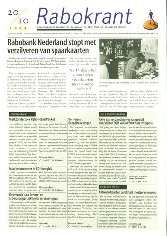 Rabokrant 1998-10-20