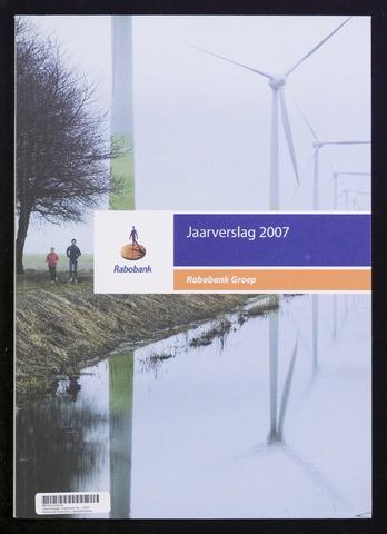 Jaarverslagen Rabobank 2007-12-31