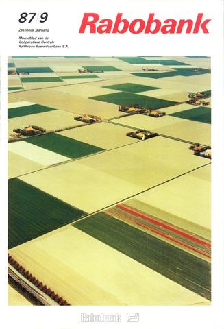 blad 'Rabobank' 1987-09-01
