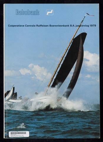 Jaarverslagen Rabobank 1979-12-31