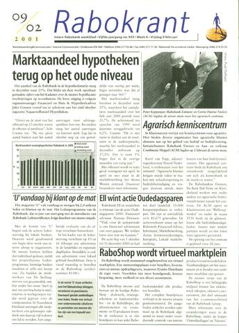 Rabokrant 2001-02-09