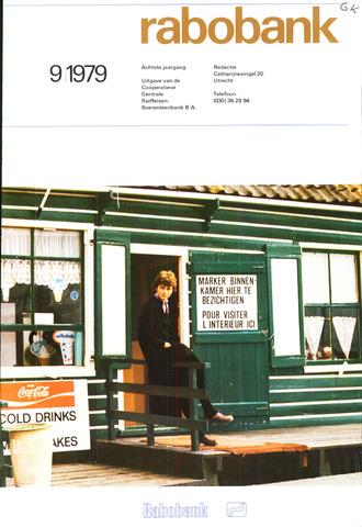blad 'Rabobank' 1979-09-01