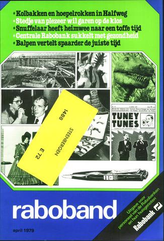 blad 'Raboband' 1979-04-01
