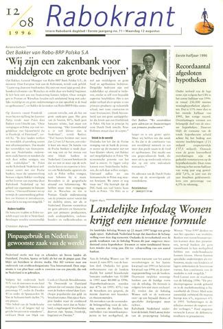 Rabokrant 1996-08-12