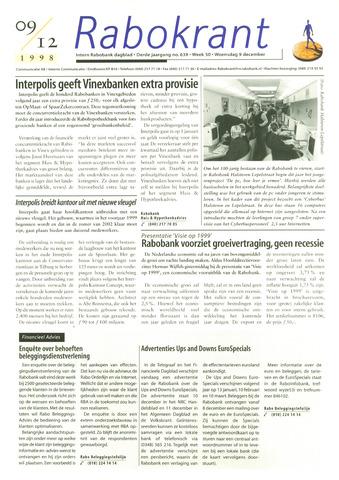 Rabokrant 1998-12-09