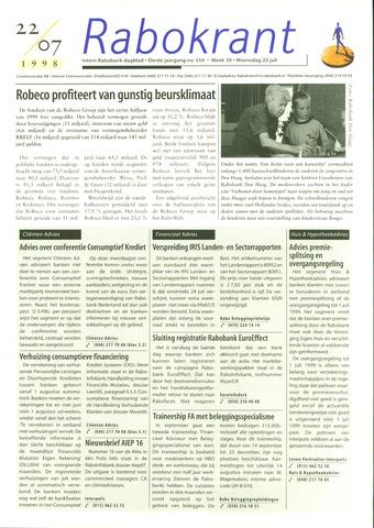 Rabokrant 1998-07-22
