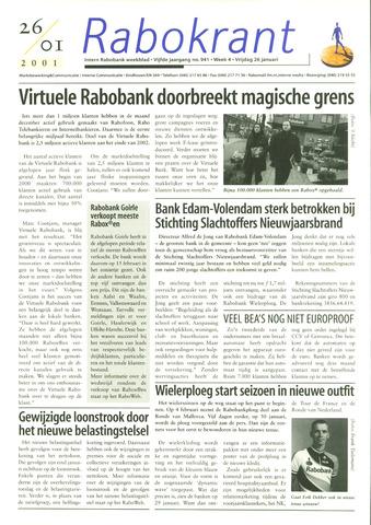Rabokrant 2001-01-26