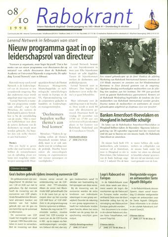 Rabokrant 1998-10-08