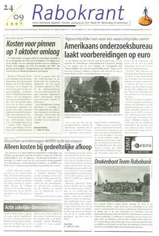 Rabokrant 1997-09-24